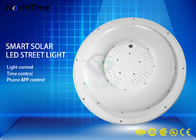 Super Brightness Bridgelux Outdoor Round Garden Lights 7 Jam Biaya TUV