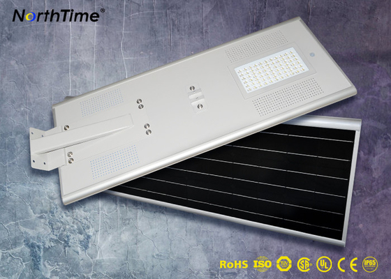 Cina High Power Solar Street Light Dengan MPPT Controller, Solar Panel Street Lights pabrik